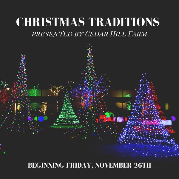 More Info for Christmas Traditions