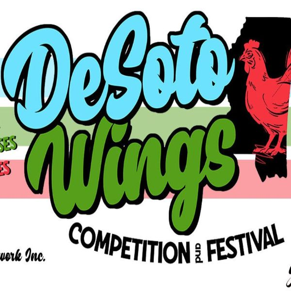 DeSoto Wings Competition and Festival
