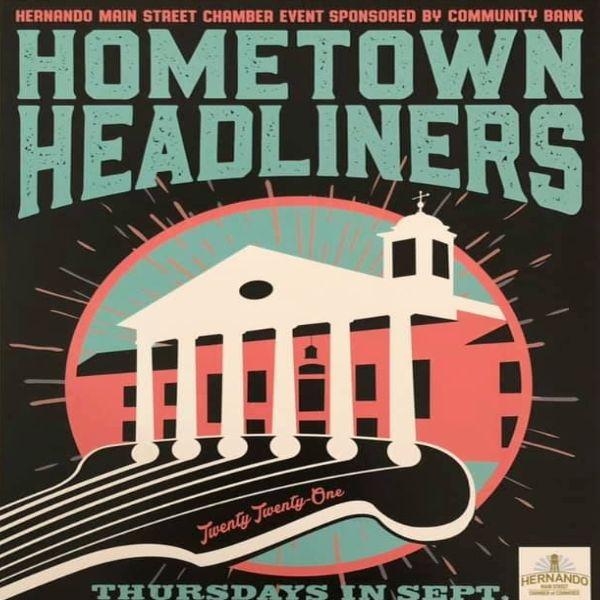 Hometown Headliners