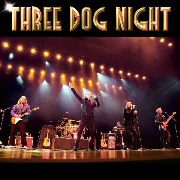 More Info for Three Dog Night