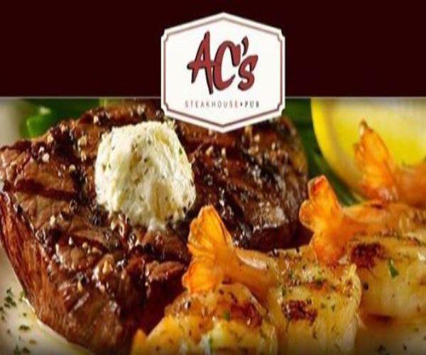 AC's Steakhouse Pub  Hernando