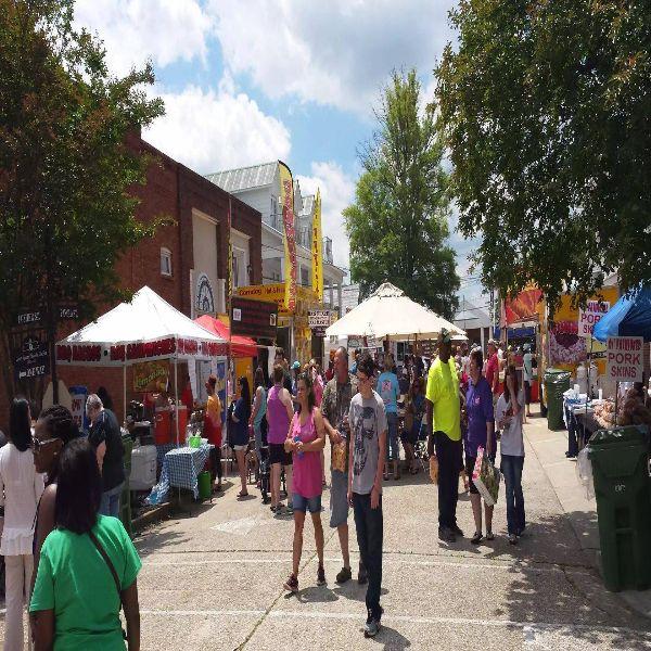 A'Fair Arts & Crafts Festival / Laurie Wiley Memorial 5K Run/Walk