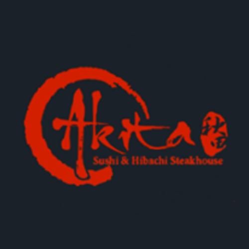 Akita Sushi and Hibachi Steak House