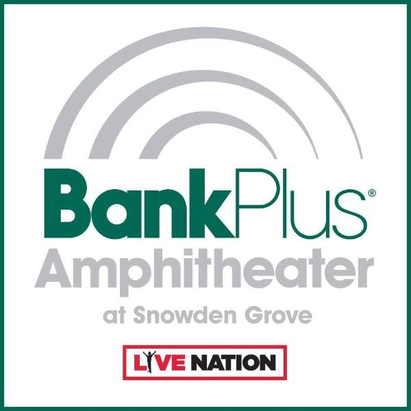 BankPlus Amphitheater at Snowden Grove Park