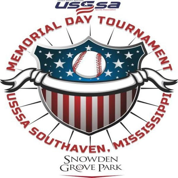 More Info for Memorial Day / Global World Series Qualifier - Double USSSA Points