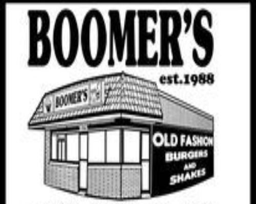 Boomer's Drive in