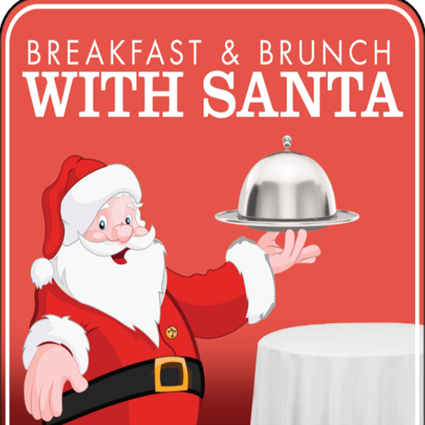More Info for Breakfast & Brunch with Santa