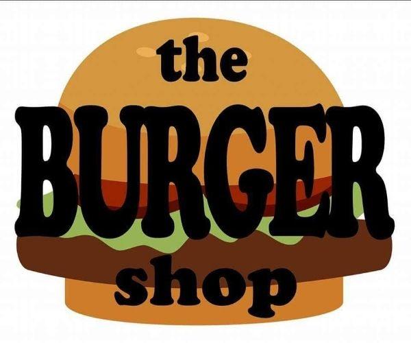 The Burger Shop #1