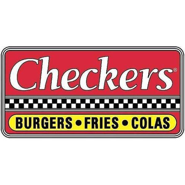 Checker's Hamburgers