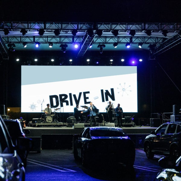 More Info for Annual Mother's Day Celebration, Drive-In