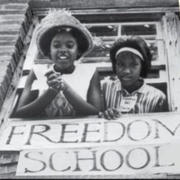 Stand Up! Freedom Summer of '64 Exhibit