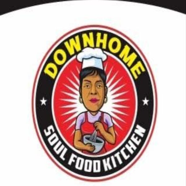 Downhome Soul Food Kitchen Restaurant