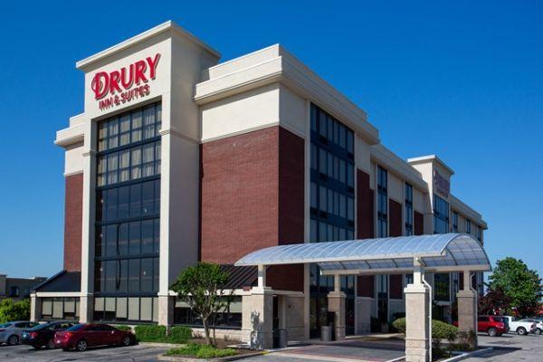 Drury Inn & Suites Memphis Southaven, Horn Lake