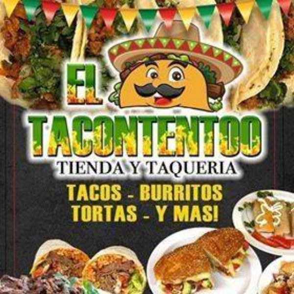 El Tacontentoo Mexican Restaurant