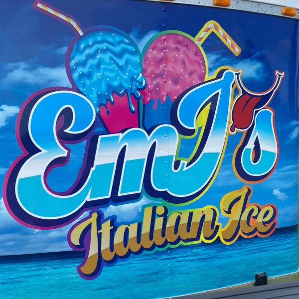 EmJ's Italian Ice