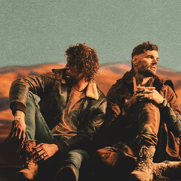 More Info for for King & Country 'What Are We Wating For?' Tour