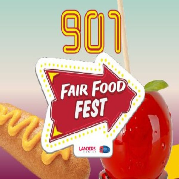 More Info for 901 Fair Food Fest