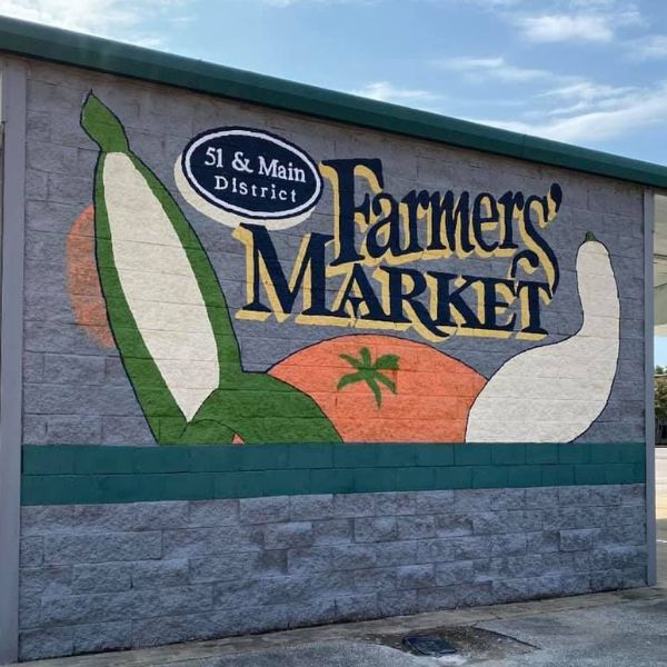 More Info for Southaven Farmers Market