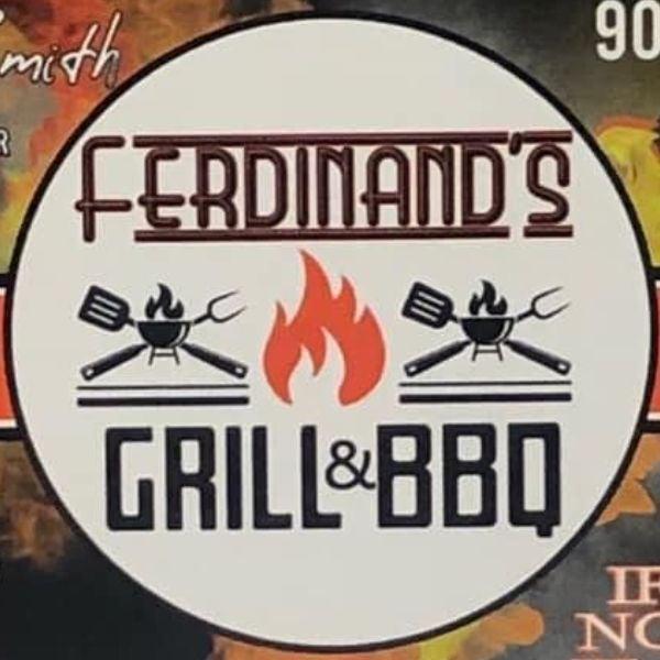 Ferdinand's Grill & BBQ