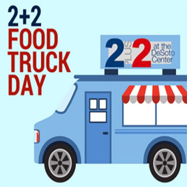 More Info for 2 + 2 Food Truck Day