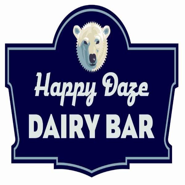 Happy Daze Dairy Bar