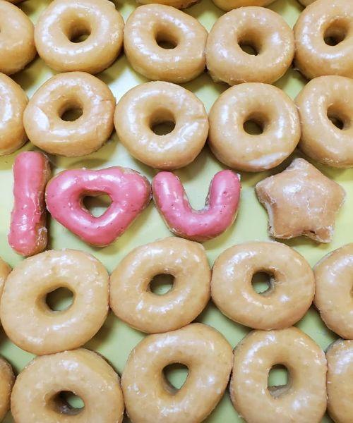 Hernando Donuts