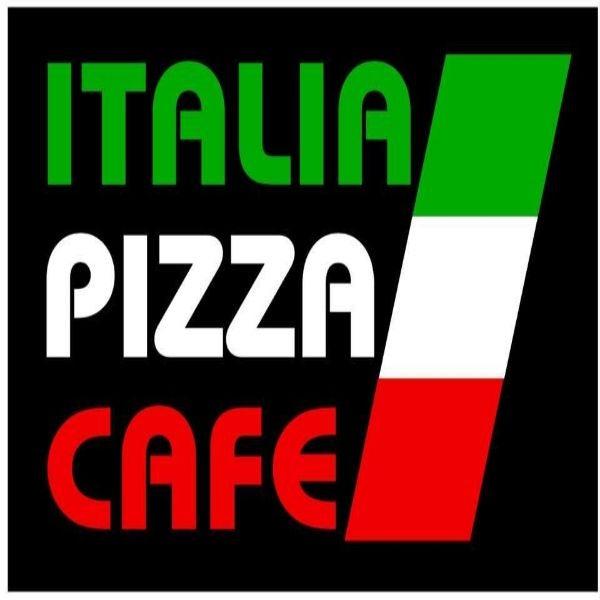 Italia Pizza Cafe