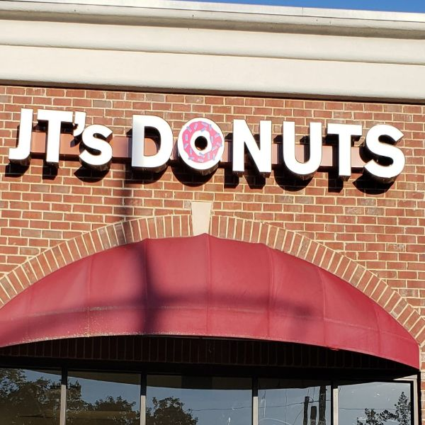 JT's Donuts