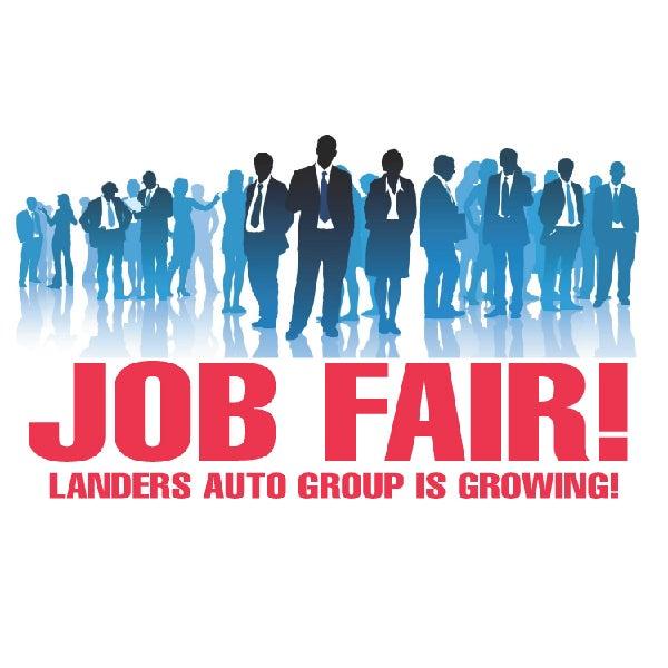 More Info for Job Fair