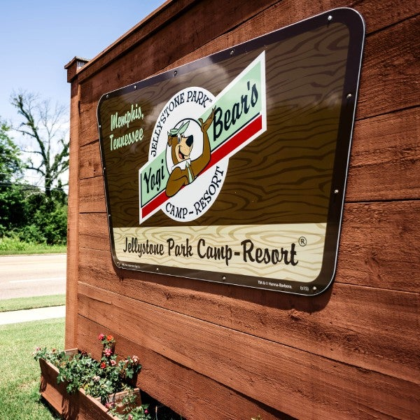 Memphis Jellystone Park Camp-Resort RV Park