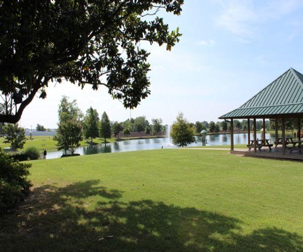 Jim Saucier Park