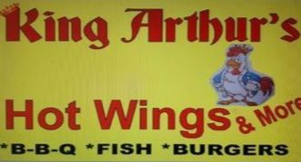King Arthur's Hot Wings & More