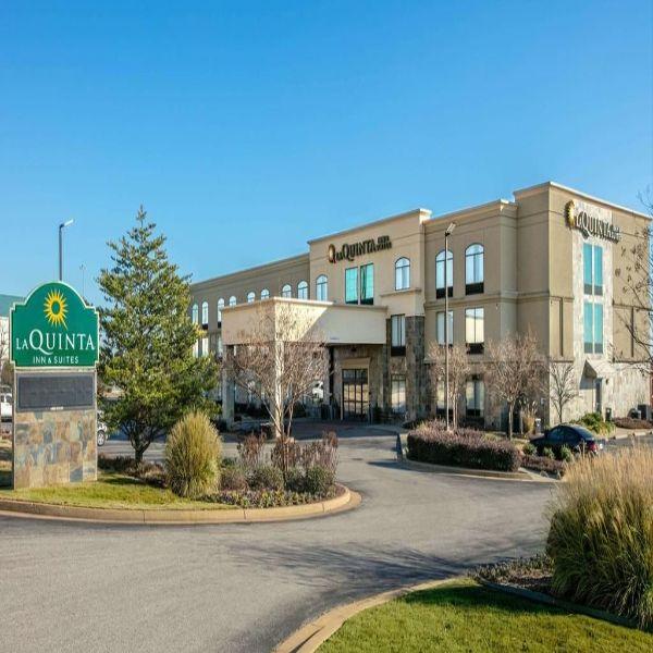 LaQuinta Inn & Suites Horn Lake