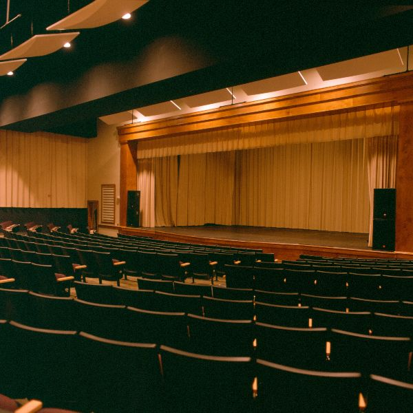 Landers Center Theater