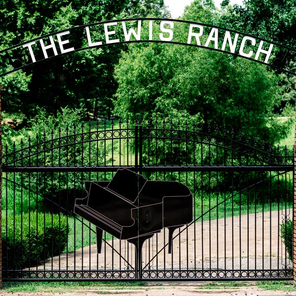 The Lewis Ranch, Home of Jerry Lee Lewis