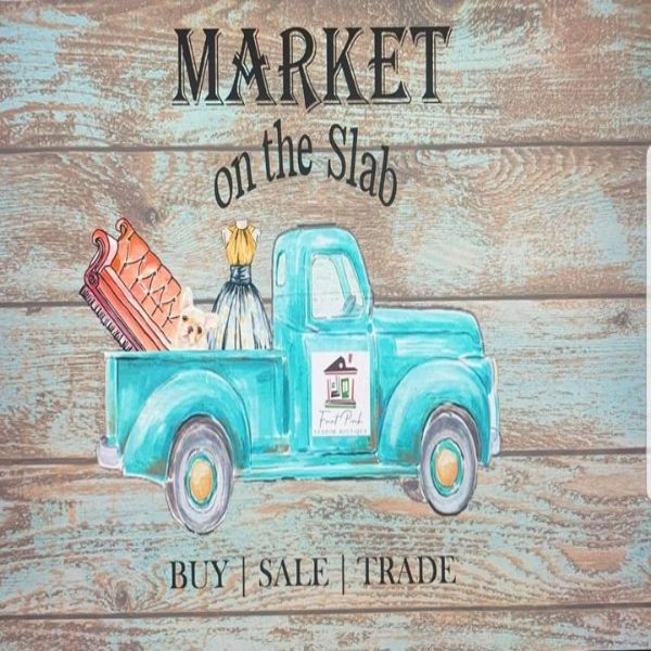 Market on the Slab