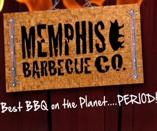 Memphis Barbecue Co.