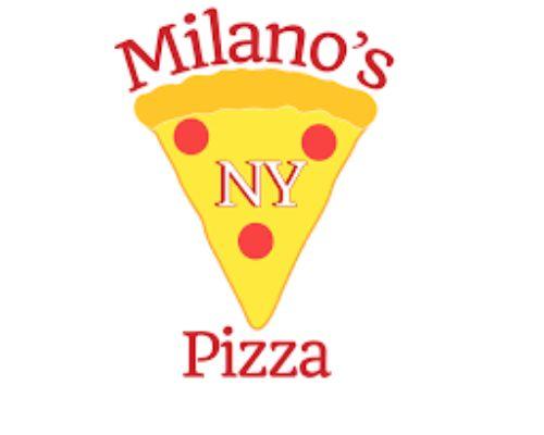 Milano's NY Pizza
