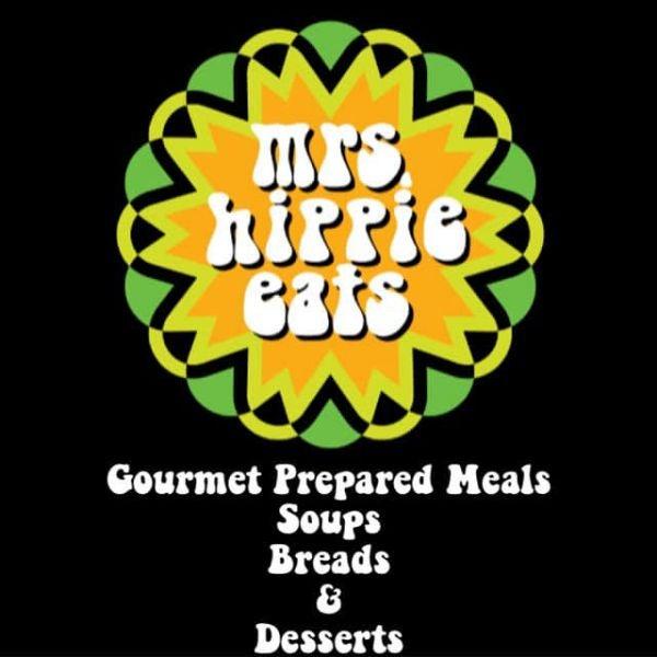 Mrs. Hippie Eats