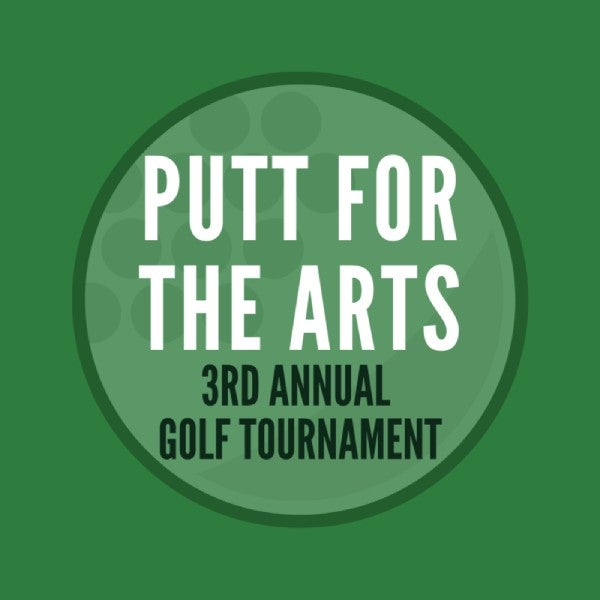 More Info for Putt For The Arts