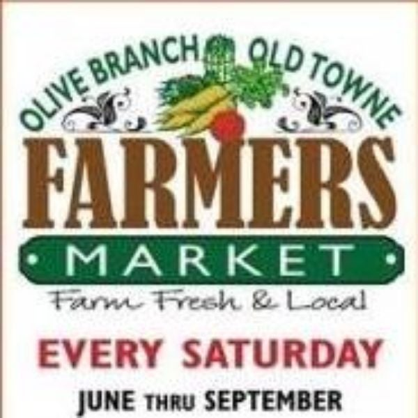 More Info for Olive Branch Old Towne Farmers Market