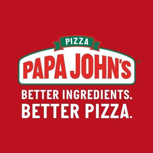 Papa John's Pizza Hernando