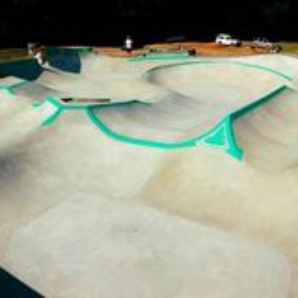 Pidgeon Skateboard Park