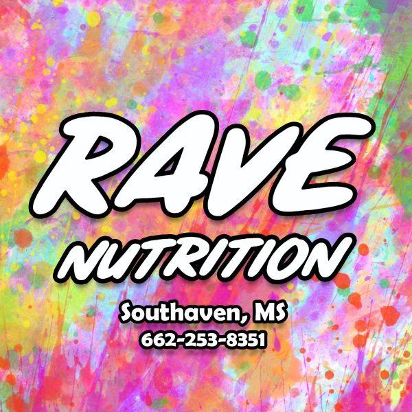 Rave Nutrition
