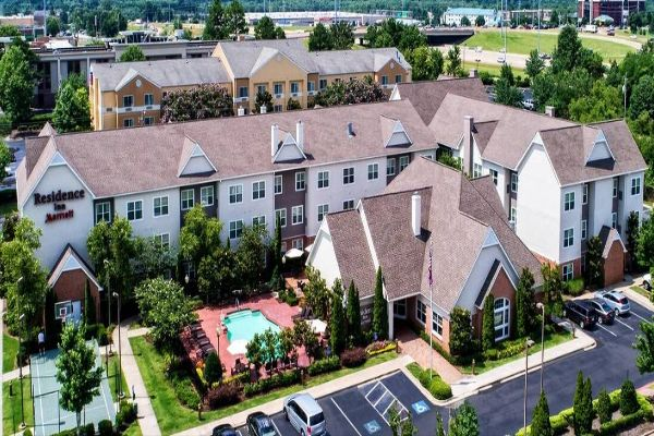 Residence Inn by Marriott Memphis Southaven