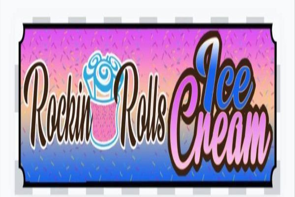 Rockin Rolls Ice Cream