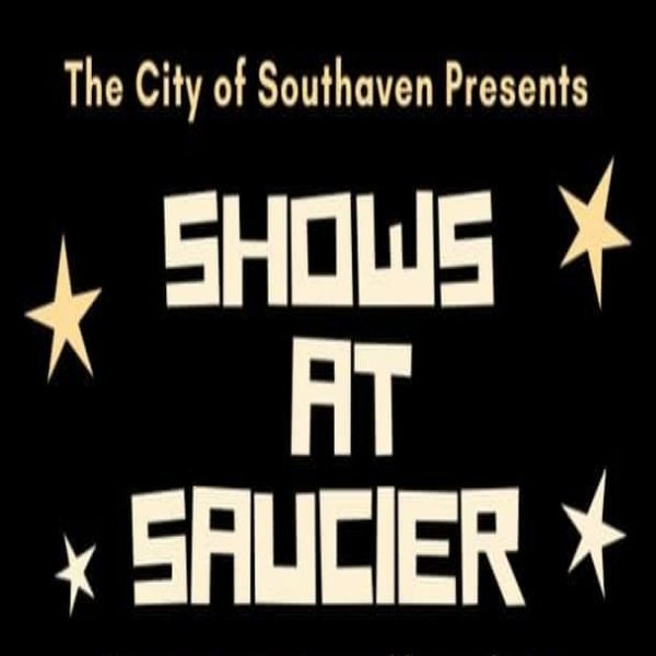 More Info for Shows at Saucier
