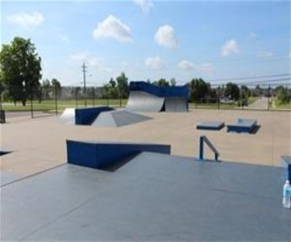 Southaven Skate Park