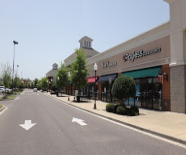 Southaven Towne Center Mall