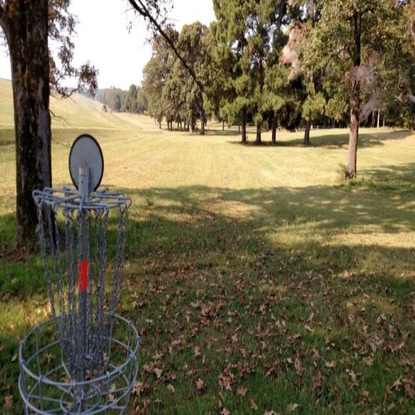 Swampy Hollow Disc Golf